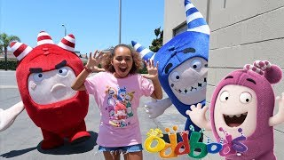 Oddbods Show | Hide And Seek