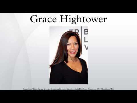 Grace Hightower
