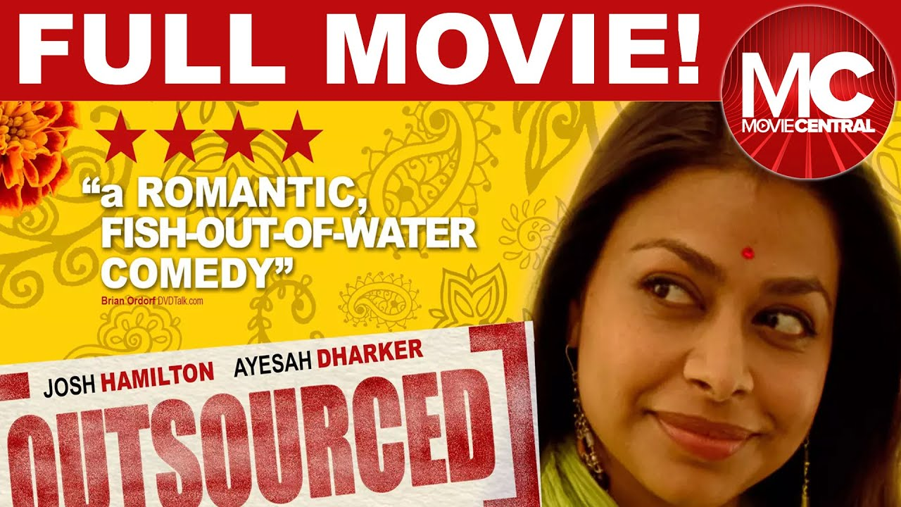 Download Outsourced   Full Romantic Comedy Movie   Asif Basra