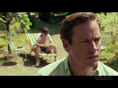 David Stratton Reviews Call Me By Your Name
