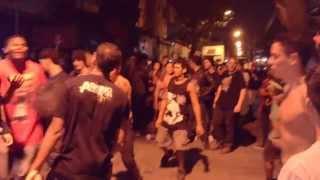 Roda Punk - Garage Rock