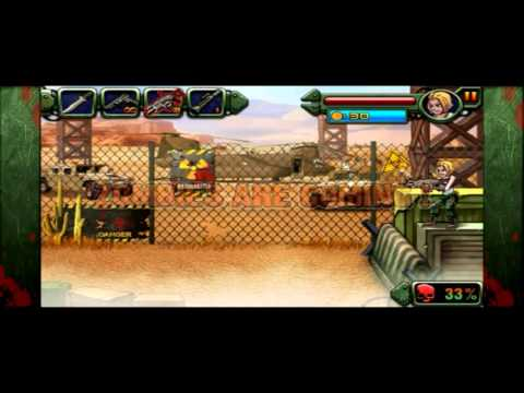 Zombie Hunter Best Zombie Games 2014 Android Gameplay
