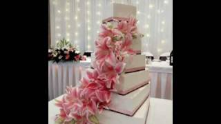 Inspired by Michelle Cake Designs Sydney - Wedding Cakes http://www.inspiredbymichelle.com.au