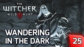 The Witcher 3: Wandering in the Dark - Golem Bossfight - Story & Gameplay Walkthrough #25 [PC]