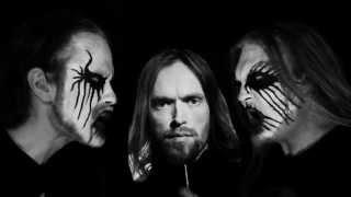 ANSSI KELA - Tyhmä kuu (Black Metal-versio)