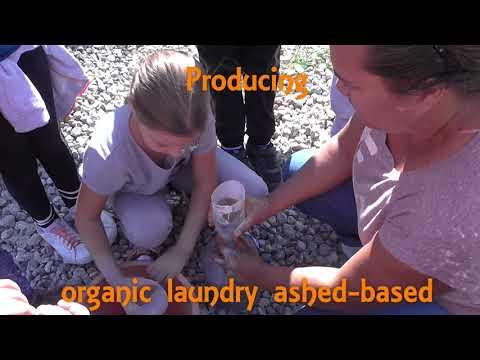 Stay 3E France : Visiting an organic farm