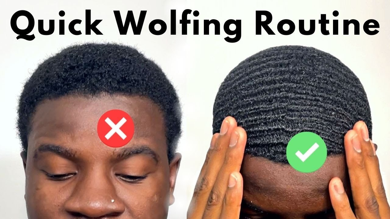 Download Quick Wolfing Routine   Lay Down 360 Waves Method