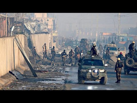 انفجارات بالعاصمة الأفغانية تزامنا مع الاحتفالات بعيد النيروز …  - نشر قبل 33 دقيقة