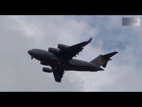 Opendagen Koninklijke Luchtmacht