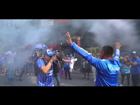 MILLONARIOS FC CELEBRACION  EN NEW YORK