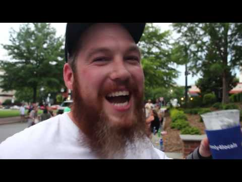 Music On Main - Spartanburg SC - Dirty Grass Soul - Only4locals Ep.9