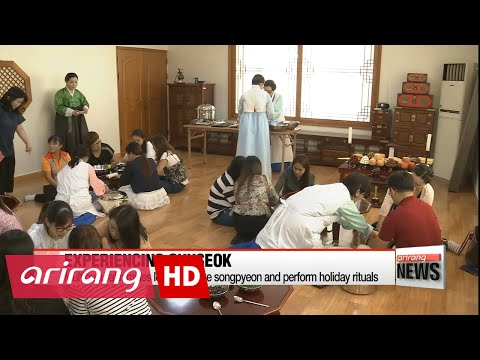 Seoul, South Korea: Exploring Korean Culture in Seoul from YouTube · Duration:  6 minutes 35 seconds