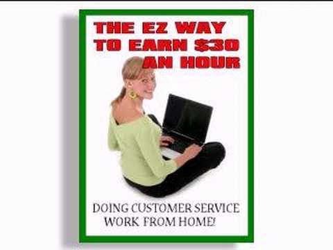 Step By Step Guide To Finding A Legitimate Work At Home Job