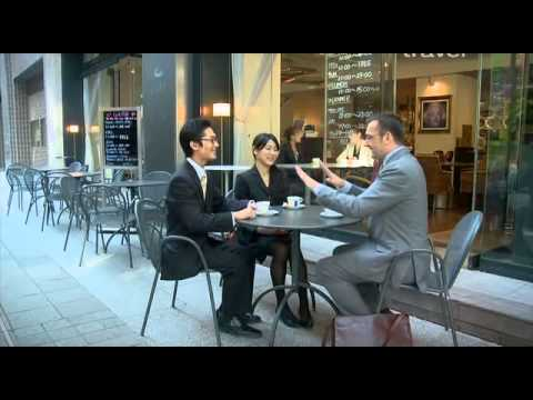 Travel channel - Tokyo