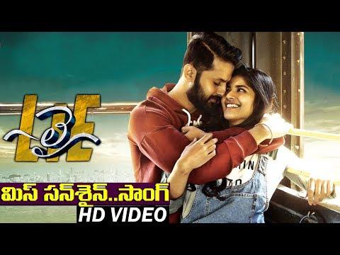 Lie Movie Video Songs | Miss Sunshine | Nithiin, Megha Akash