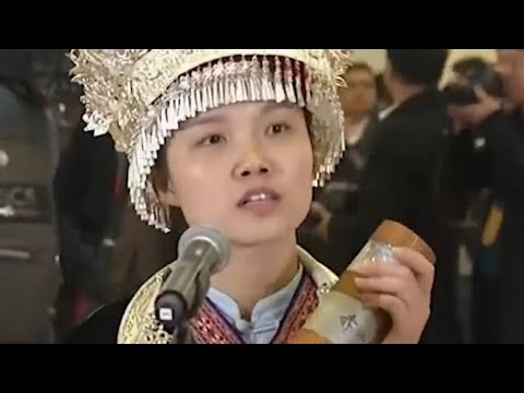 Yang Changqin: le tressage de bambou contribue à la lutte contre la pauvreté