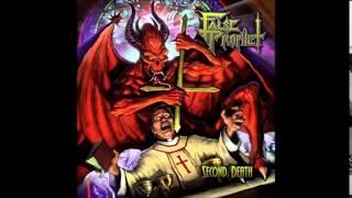 """FALSE PROPHET (USA) """"Second Death"""" (1991)"""