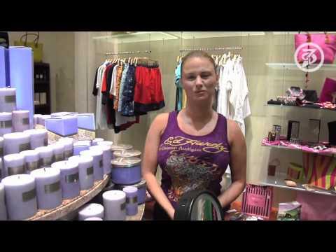 Видео: Анна Семенович перевернула Грецию вверх дном