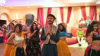 Best Sweety Tera Drama | Badri ki Dulhaniya | ft Andaaz Dance Academy #bollyshake
