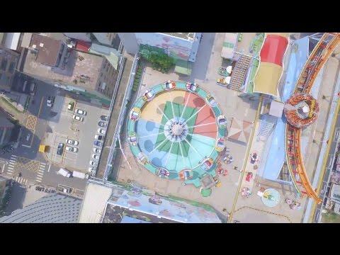 大象體操ElephantGym   中途Midway【Official Music Video】