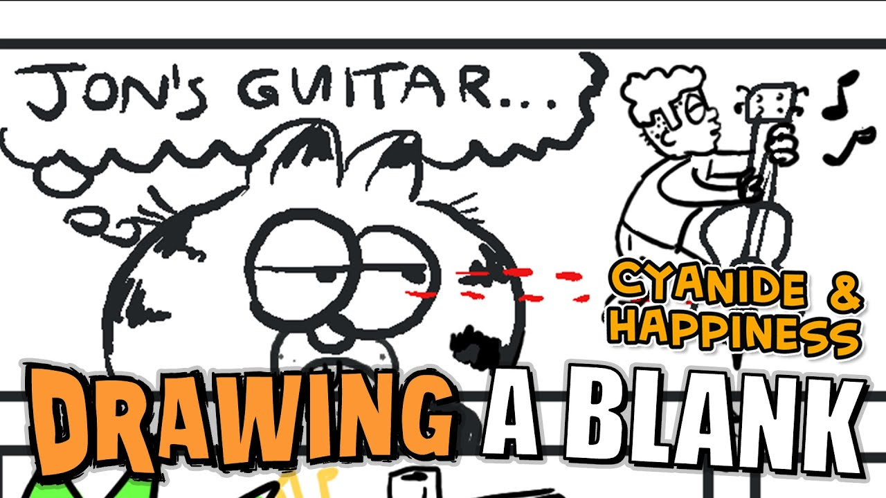 Creators Going Pro: How The 'Cyanide & Happiness' Team Went From