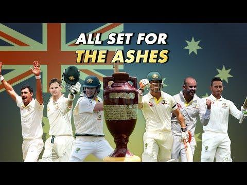 Australia's Ashes Squad Selection Raises Some Questions