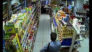 воровство в супермаркете (кража в магазине)(, 2012-07-24T08:31:07.000Z)