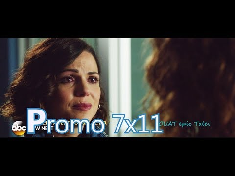 Once Upon a Time 7x11 Promo Season 7 Episode 11 Promo