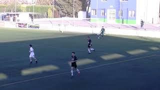 Empat insuficient de la Rapitenca, al camp del Borges (1-1)