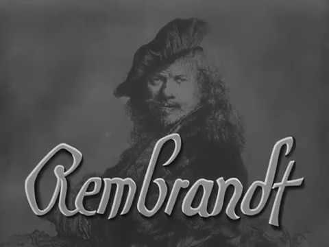 Rembrandt 1936 Charles Laughton, Elsa Lanchester   YouTube