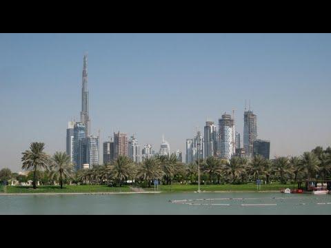 الخليج في اسبوع | محمد بن راشد: الإمارات نجحت في بنـاء نموذج عالمي للاقتصاد الأخضر  - 22:21-2017 / 9 / 17