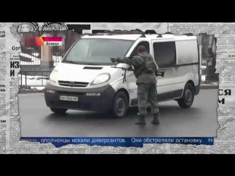 Сенсационные признания в самообстрелах: Кремль в шоке – Антизомби, 15.12.2017