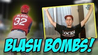 JABARI BLASH BOMBS - STEAL A STAR #2 - MLB 17 THE SHOW DIAMOND DYNASTY