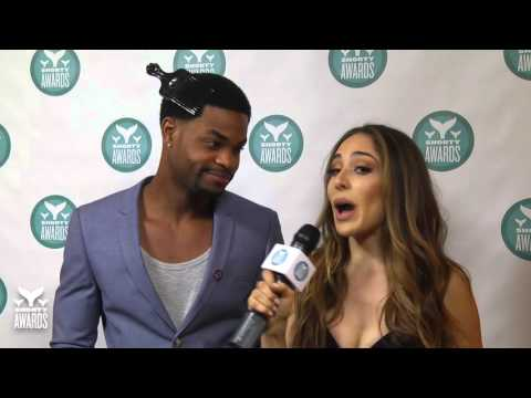 Interview with King Bach, winner of the Shorty Award for Viner of the Year