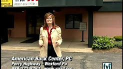hqdefault - Back Pain Center Wexford Pa