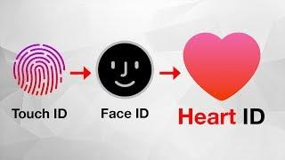 Heart ID заменит FaceID и TouchID | Почти взрывы iPhone 8 | Супер пари Илона Маска