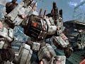 Трансформеры: Битва за Кибертрон ➤ #02 Зета Прайм [PC I 2019 I Ultra I 1440p]