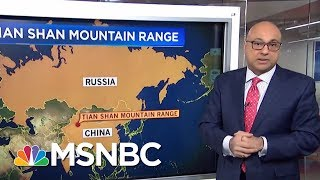 The True Cost Of Investing In Cyber Currency | MSNBC