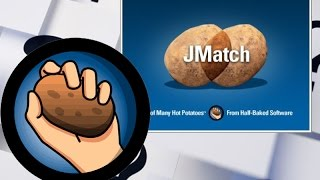 3. Как создать тесты JMach (на соответствие) в Hot Potatoes