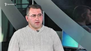 «Ժառանգությունը պատրաստ է միայնակ էլ գնալ ընտրությունների». Արմեն Մարտիրոսյան