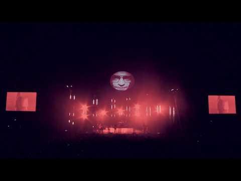 Enter Shikari - Rabble Rouser (Live London Alexandra Palace. Nov 2017)