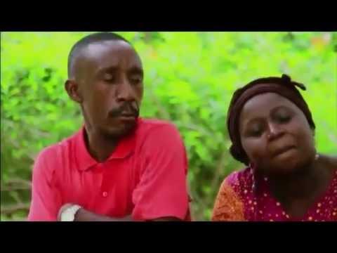 Kinyambe,matumaini,senga Na Pembe Ndani Ya Komedi