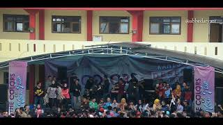 Download Video Jaipong Dangdut Siuh - N25 Nilah Fauzista & Arti Kity (Duo Camenonk) MP3 3GP MP4