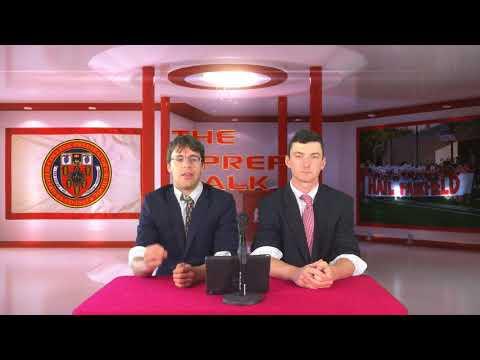 Prep Talk News - Episode 6 - May 2018