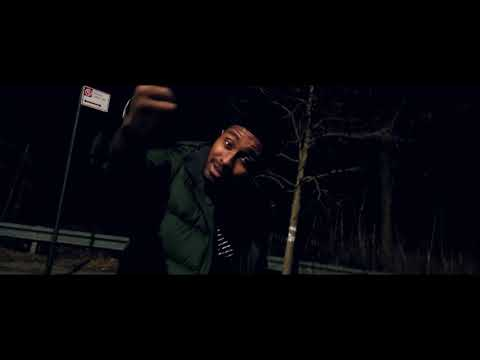 JIJ - Vibes (Feat. HuFlo$$y) [Official Video]