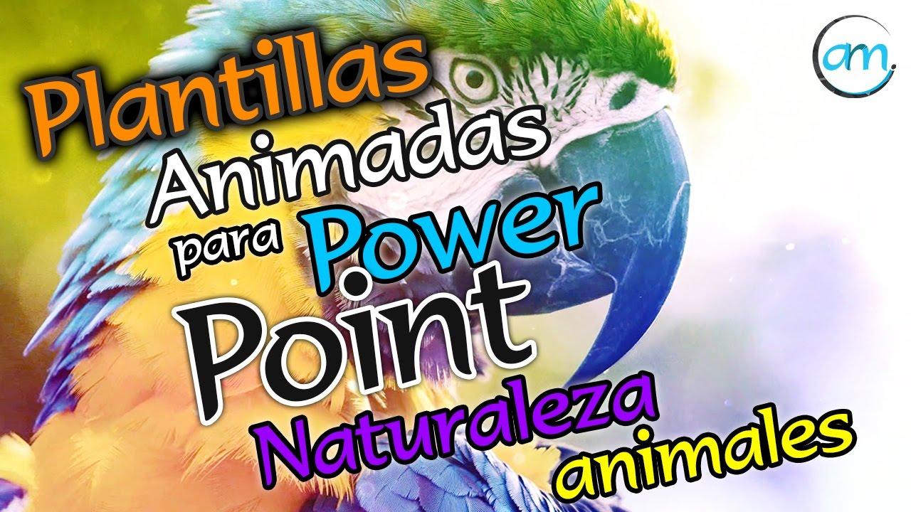 plantillas animadas power point