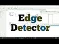 Simulink Tutorial - 30 - Edge Detector