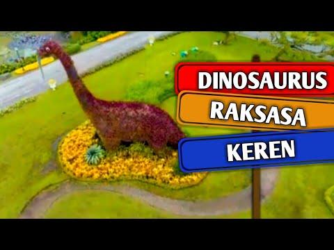 dinosaurus-raksasa,di-taman-bunga-nusantara-puncak-cipanas