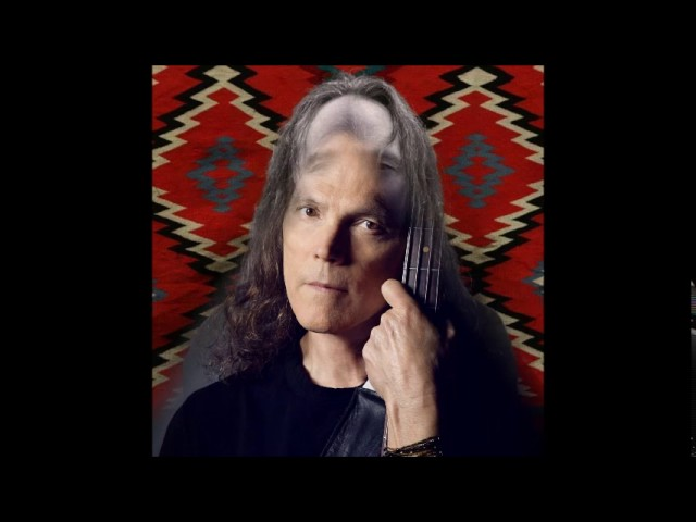 Eagles' Timothy B  Schmit takes a 'Leap of Faith' with solo