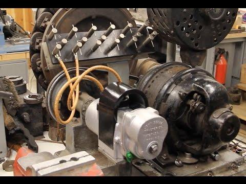John Deere GP Fairbanks Morse R-2 Magneto